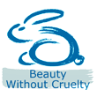 Beauty Without Cruelty logo